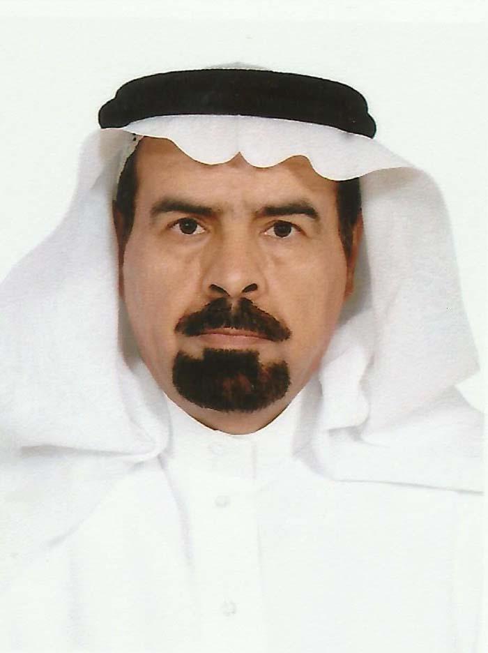 الدكتور سعيد بن سعيد محمد عبيد