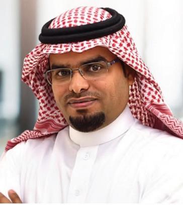 سعود بن سليمان الجهني