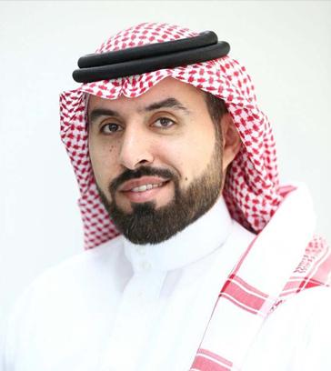 طارق بن خالد العنقري