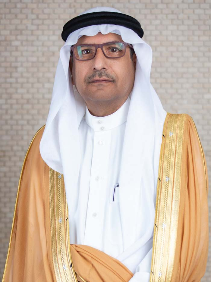 Soliman Bin Saleh Al Serafi