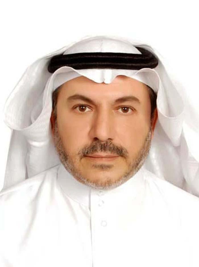المهندس رياض بن محمد الناصر
