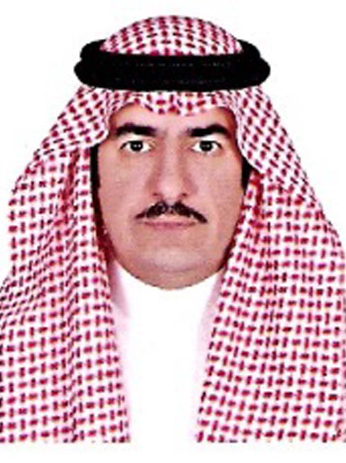 Abdulaziz Bin Saleh Al Shethry