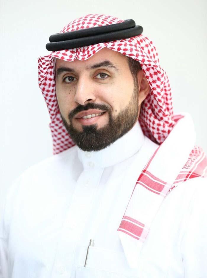 Tareq Bin Khalid Al angary